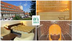 СПА релакс в Боровец! Нощувка със закуска + сауна и парна баня + бонус вкусни ребърца и бира, от Хотел Ела 3*