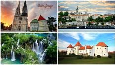 Тридневна автобусна екскурзия до Белград, Самобор, Плитвички езера, Загреб! 2 нощувки със закуски в хотел 3* + транспорт, от Теско груп