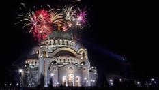 """Нова година в Белград! 3 нощувки със закуски в """"Belgrade City Hotel""""или подобен + автобусен транспорт и пешеходна разходка в Ниш, от Космополитън Травъл"""