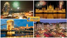 До Виена и Будапеща