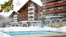 Магическа Коледа в Банско! 3 нощувки със закуски + СПА и басейн, от Кемпински хотел Гранд Арена 5*