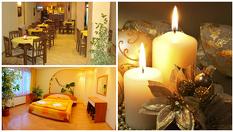 Коледа в центъра на Смолян! 3 нощувки със закуски и вечери /2, от които празнични/, от Хотел Роял