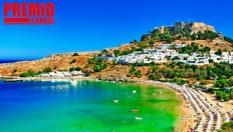 8-дневна екскурзия със самолет до Родос и Мармарис! 7 нощувки със закуски, туристическа програма и екскурзовод, от Премио Травел