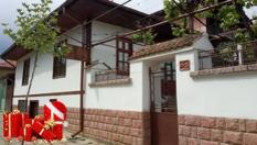Баня, Къща за гости Извора
