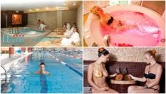 СПА пакет в Хисаря до края на годината! 2, 3 или 4 нощувки със закуски + терапия за тяло, лечебен масаж и уелнес, от СПА хотел Хисар 4*