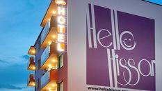 Хисаря, Хотел Hello Hissar