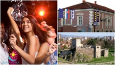 Празнувайте Сръбската Нова година в Пирот! Нощувка със закуска и празнична вечеря с неограничена консумация на алкохолни напитки и жива музика, от Еко Тур Къмпани