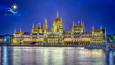 Виена и Будапеща