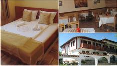 Асеновград, Хотел Двата бряста