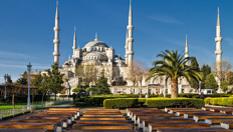 4-дневна екскурзия до Истанбул и Одрин! 2 нощувки със закуски в Хотел Ватан Азур 4*, автобусен транспорт и екскурзовод, от Комфорт Травел