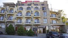 Варна, Хотел Торо Негро 3*