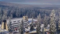 Ски почивка в Боровец до края на Февруари! Нощувка със закуска или закуска и вечеря, от Хотел Ела 3*