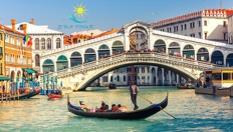 5-дневна автобусна екскурзия до Любляна, Верона, Падуа, Венеция и Лаго Ди Гарда! 3 нощувки със закуски и транспорт, от Еко Тур Къмпани