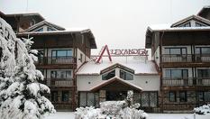 Зимна СПА почивка в Банско! Нощувка със закуска + басейн и СПА, от Хотел Александър 3*