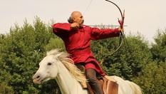 Лопушня, Пътя на Коня и Лъка