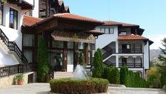 Хотел Чифлика Гранде 3*