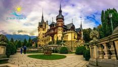 3-ти Март в малкия Париж - Букурещ и Синая с възможност за посещение на Брашов и замъка на Дракула в Бран! 2 нощувки със закуски + автобусен транспорт и водач, от Еко Тур Къмпани