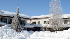 Зимна СПА почивка край Банско! Нощувка, закуска и вечеря + СПА и басейн с минерална вода само за 42лв, от Хотел Пири 4*