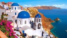 Екскурзия до остров Санторини и Древна Атина! 3 нощувки със закуски и транспорт, от Bulgaria Travel