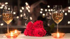 Незабравим Свети Валентин в Сандански! 1 или 2 нощувки със закуски, празнична вечеря с жива музика и СПА зона, от Хотел Панорама 3*