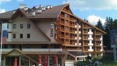 Гергьовден в Боровец! 2 или 3 нощувки със закуски за двама + басейн с джакузи и сауна, от Хотел Айсберг 4*
