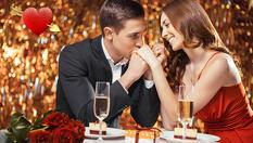 Свети Валентин на брега на морето в Златни пясъци! Нощувка за ДВАМА със закуска и празнична вечеря, от Хотел Лилия 4*
