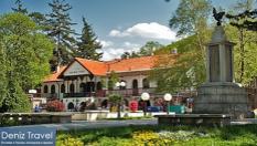 3-ти Март в Соко баня, Сърбия