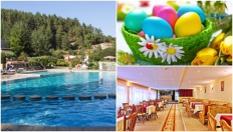 Отпразнувай Великден във Велинград! 2 или 3 нощувки със закуски и вечери /едната празнична с DJ парти/, от Хотел Зора