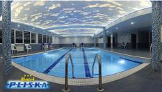 СПА почивка в Златни пясъци! Нощувка на база All Inclusive + напълно реновиран вътрешен басейн и джакузи, от Хотел Плиска 3*