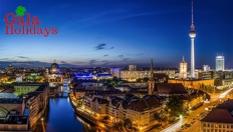 Екскурзия до Белград, Нови Сад и Сремски Карловци! 2 нощувки със закуски + автобусен транспорт, от Туристическа агенция Gala holidays