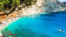 Великден на остров Лефкада