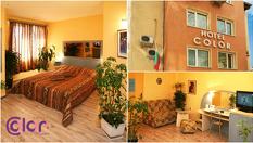 Варна, Хотел Колор