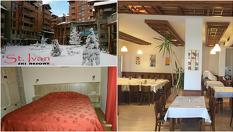 На ски в Банско до средата на Март! Нощувка със закуска + Шатъл до кабинков лифт, от Хотел St. Ivan Ski Resort 3*