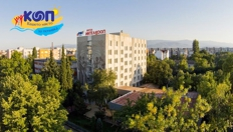 Почивка в Пловдив до края на Март! Нощувка със закуска, от Хотел ИнтелКооп