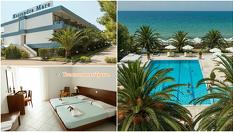 На море в Халкидики през лятото! 5 нощувки, закуски и вечери в Kassandra Мare Hotel 3*, от Космополитън Травъл