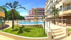 Ранни записвания за почивка в Слънчев бряг! Нощувка на база All Inclusive + Басейн, шезлонг, чадър, сауна, от Хотел Рио Гранде 4*