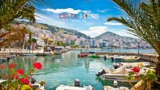 Великден в Дуръс, Албания