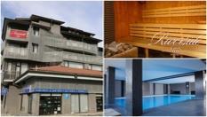 Великден в Банско! 3 или 4 нощувки със закуски + басейн и релакс зона, от Хотел Ривърсайд 4*