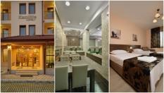 Наслади се на почивка в Хисаря до края на Март! Нощувка със закуска в Хотел Камилите