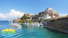 Великденска екскурзия до остров Корфу! 3 нощувки със закуски и транспорт, от Вени Травел