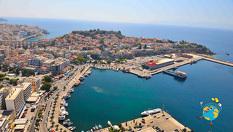 Екскурзия за Великденски празници до Кавала, Гърция! 3 нощувки със закуски и празнична вечеря в хотел 3* + екскурзовод, от Arkain Tour
