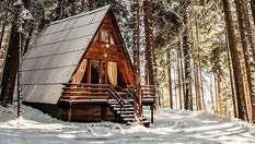 Ски почивка в къщичка в Боровец до края на Март! Нощувка във вила за до петима, от Вилно селище Малина 3*
