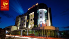 Diplomat Plaza Hotel &Resort