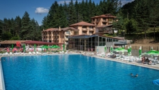 Почивка в Троянския Балкан! Нощувка + топли минерални басейни, от Комплекс Чифлика