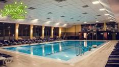 Делнична почивка във Велинград! 3 или 5 нощувки, закуски и вечери + СПА, лекарски преглед и балнео процедури, от Хотел Здравец Wellness &Spa 4*