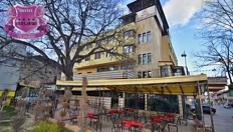 СПА почивка във Велинград! Нощувка със закуска и вечеря + басейн и релакс зона, от Хотел България 3*