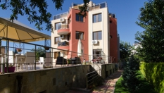 Апартаменти Фантазия 3*