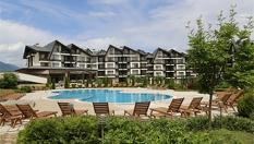 Банско, Хотел Aspen Resort 3*