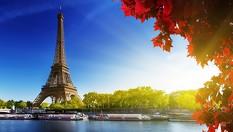 Романтичен уикенд в Париж