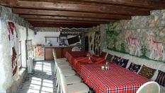 Къща за гости Камбера, Девин